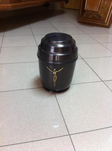urna isus