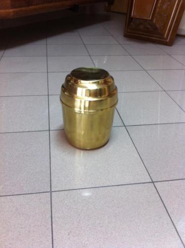 urna mesing